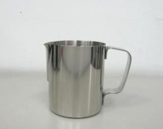 Stainless Steel Milk Cup