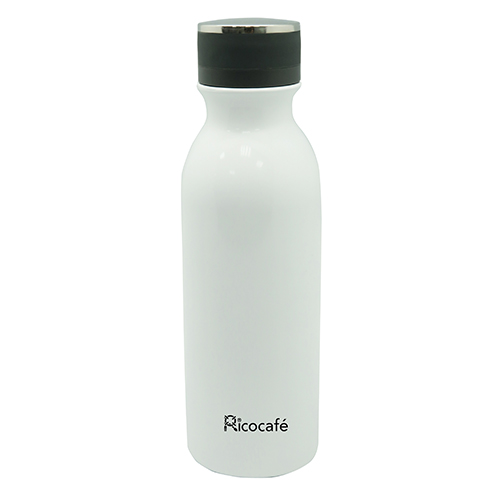 Stainless Steel Vacuum Sport Bottle 620ml