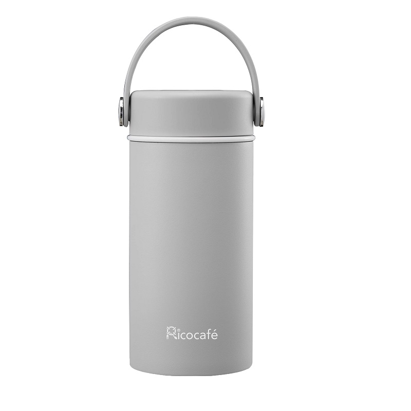 3 Layers Ceramic Stainless Steel Vacuum Mug