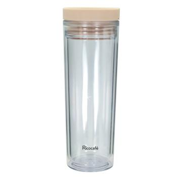 Plastic Double Wall Mug 450ml