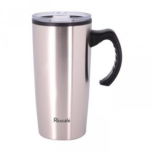 Stainless Steel Double Wall Coffee Mug 20oz