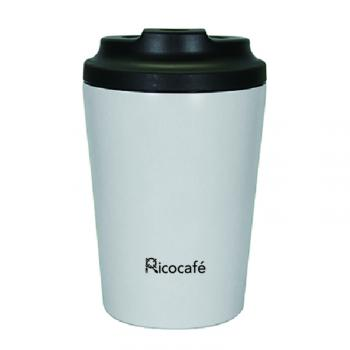Stainless Steel Vacuum Coffee Mug 12oz