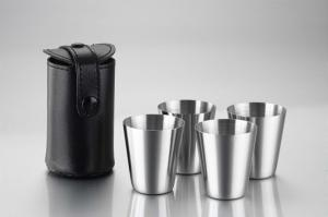 Stainless Steel Wine Cup