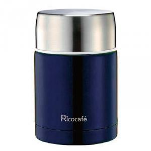 Stainless Steel Vacuum Food Jar 750ml