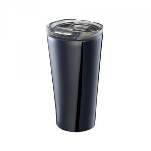 16oz Stainless Steel Vacuum Square Tumbler